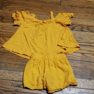 Old Navy Matching Sets - 🌻2 pc Outfit